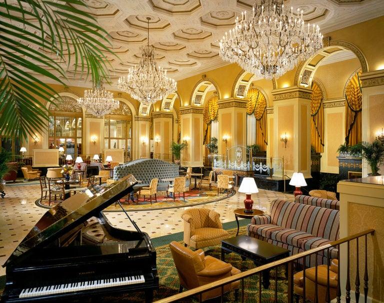 Westin WP2 ©Ed Massery RGB 768x605 - Omni William Penn Hotel